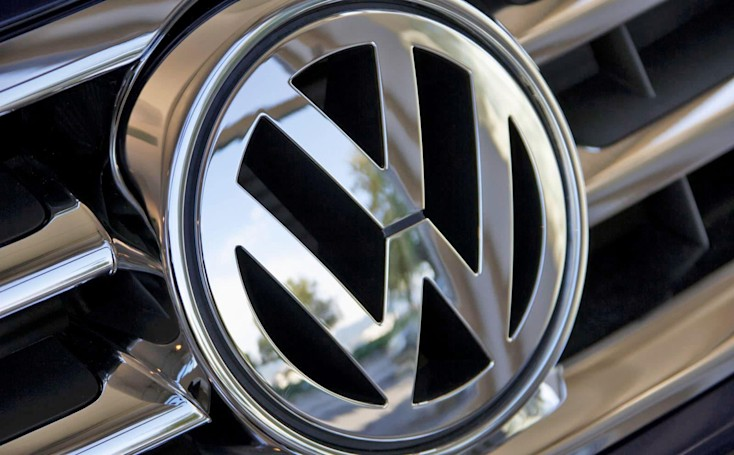 Volkswagen buys Volvo's connected car service