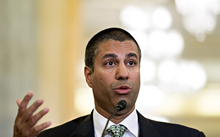 Ajit Pai admits FCC got broadband growth figures wrong