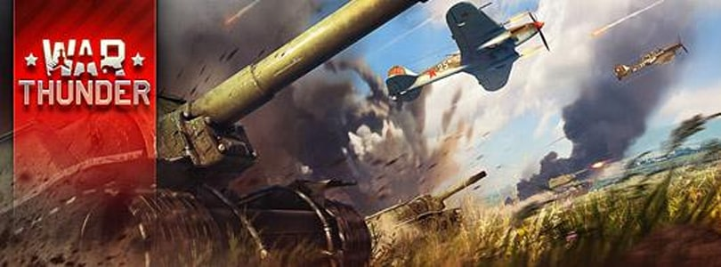 Now you can get paid for making War Thunder content