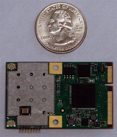 AMIMON's WHDI wireless HD modules coming to netbooks and laptops