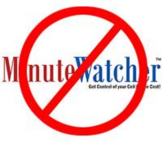 T-Mobile: no MinuteWatching for you