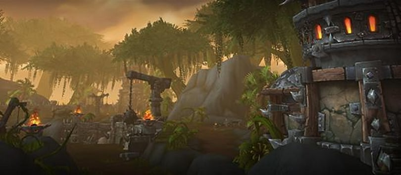 Breakfast Topic: What do you want out of patch 6.1?