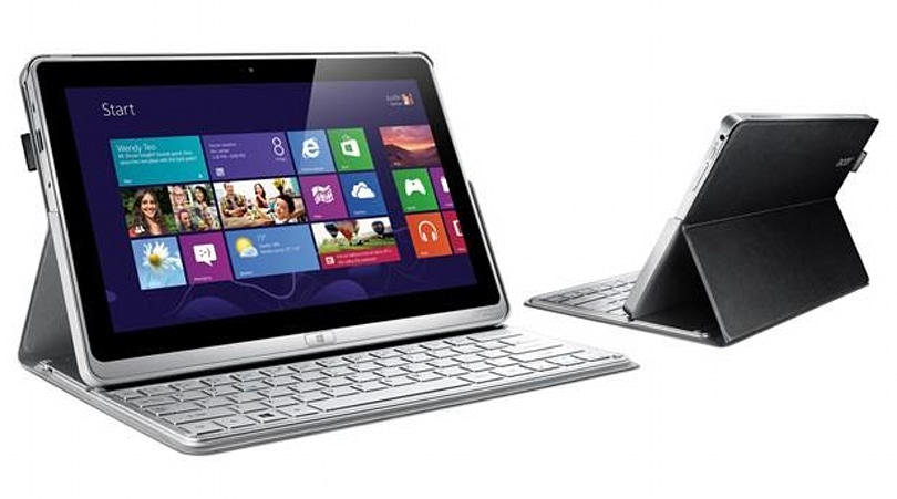 Acer goes up against the Surface Pro 2 with its own $950 hybrid