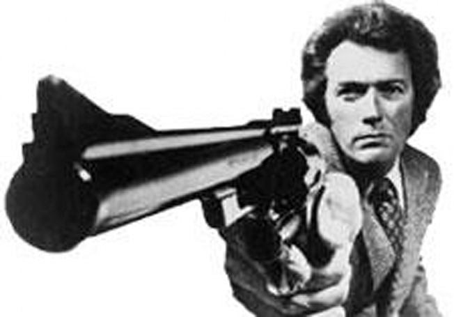 Dirty Harry developer booted from project?