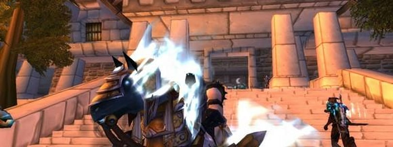 Lichborne: Learning to live with 3 weird death knight quirks