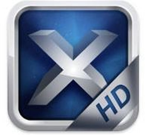 CineXPlayerHD plays just about any video format on your iPad