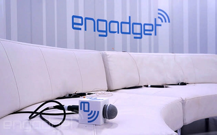 Watch Engadget's CES SuperSession featuring Pebble, Oculus, 3D Systems and Leap Motion