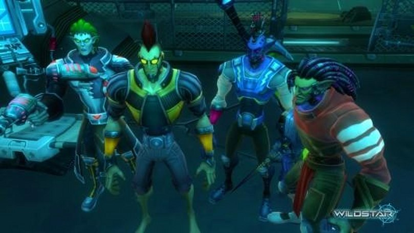 WildStar offers cross-realm play