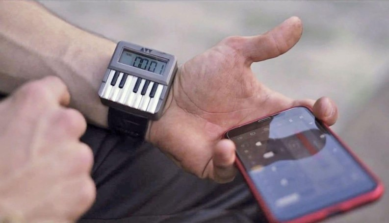 The tiny synth craze has gotten out of hand