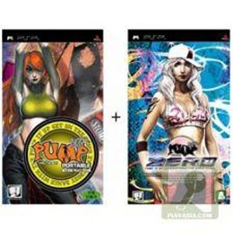 Deal of the Day: Pump It Up bundle $20