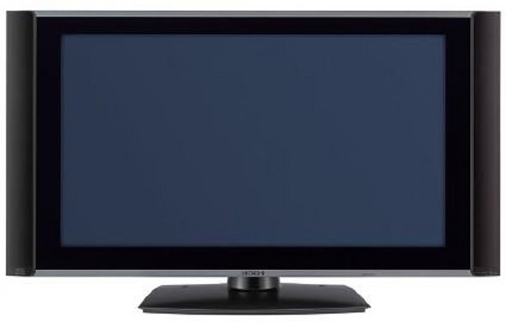 New Hitachi LCDs and PDPs in the WxxL-H9000 and H90 line