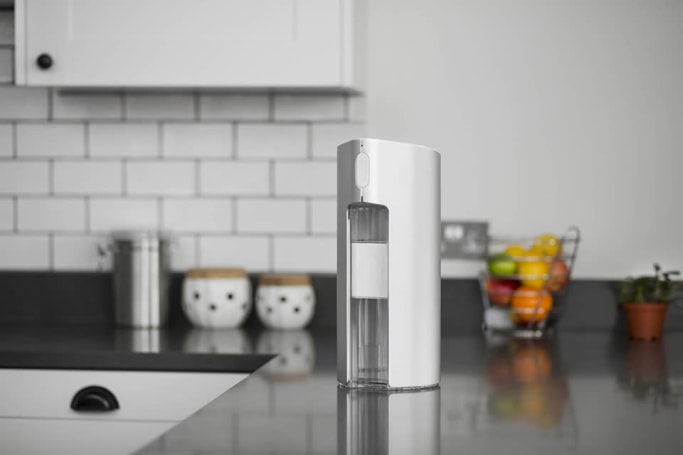 Do you need a $249 'smart' water filter?