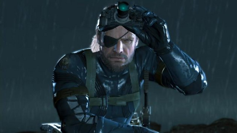 Metal Gear Solid Ground Zeroes: The Joystiq Review