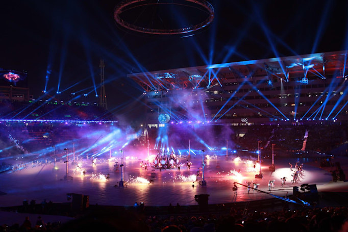 Recommended Reading: The excess of the Olympics