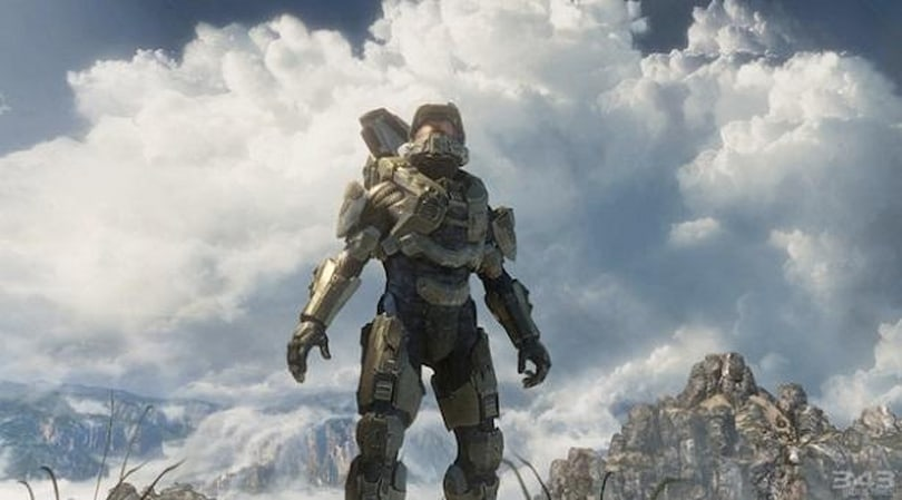 White Xbox One Master Chief Collection bundle Brazil-bound, 'no plans' for US release