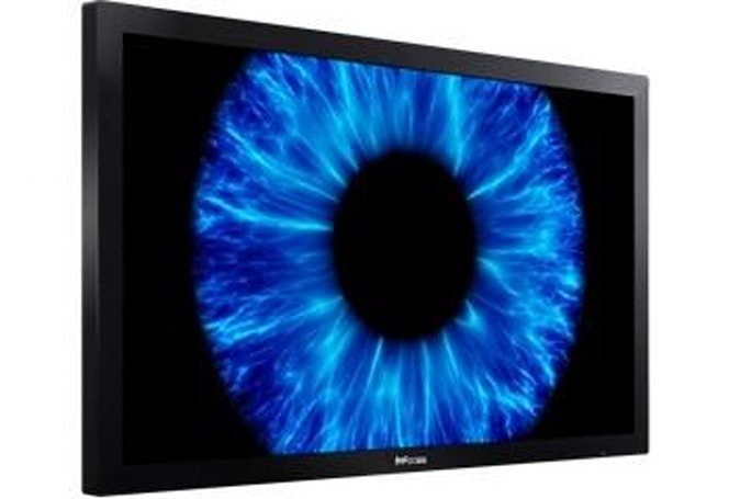 InFocus rolls out three new large, thin displays for business, education