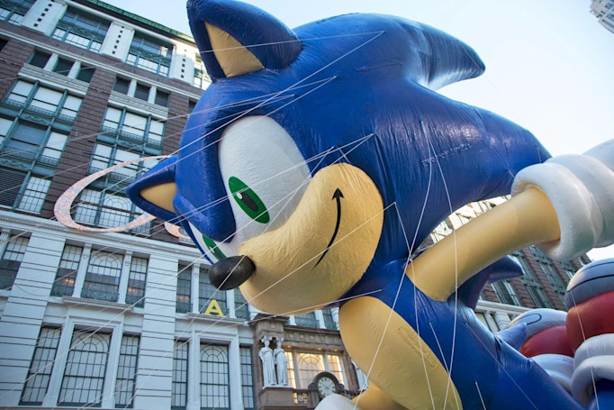 'Sonic the Hedgehog' and other Sega classics are coming to the Switch