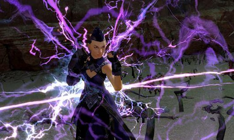 Guild Wars 2's revamped sPvP rewards skillful play, not just wins