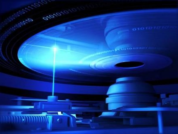 Physicists develop plastic semiconductors for laser diode use