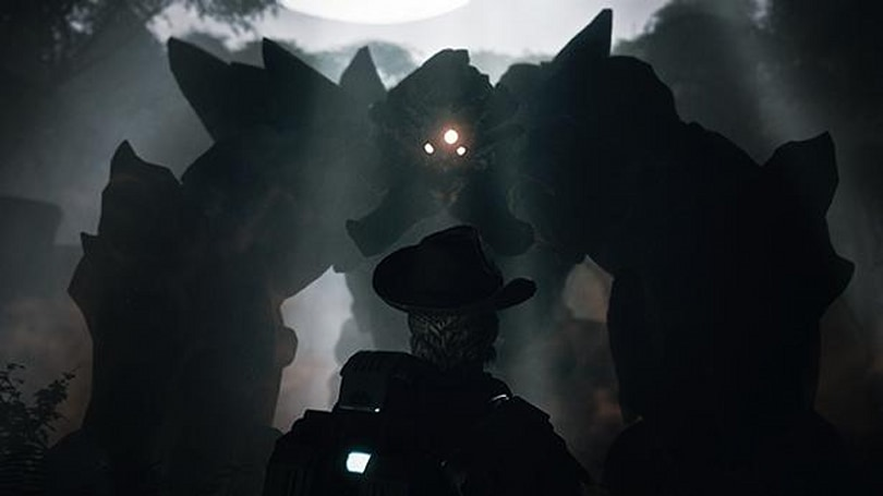 Fourth Evolve monster granted with pre-orders or separate purchase