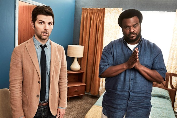 Fox 's new TV show 'Ghosted' will premiere on Twitter