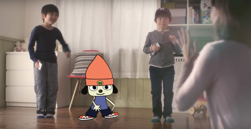 Sony is bringing 'Parappa', 'Wild Arms' and more to mobile