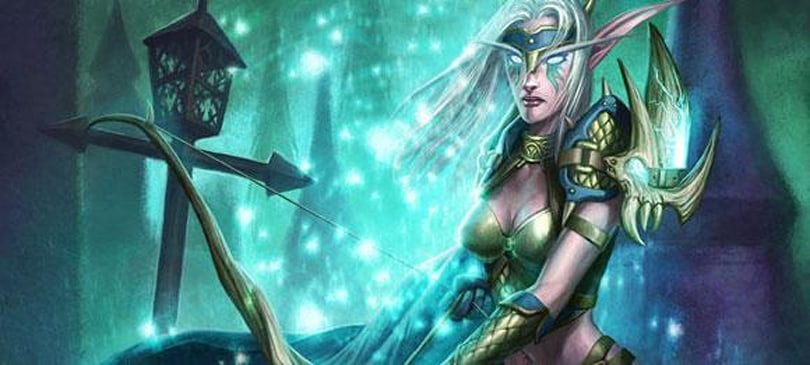 Know Your Lore: The color of magic