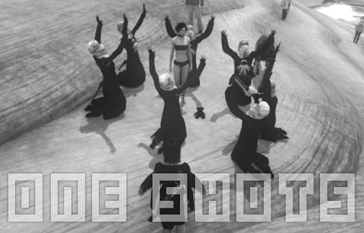 One Shots: Cult worship