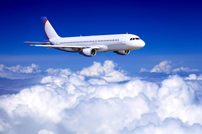 Climate change could make future flights a lot rougher