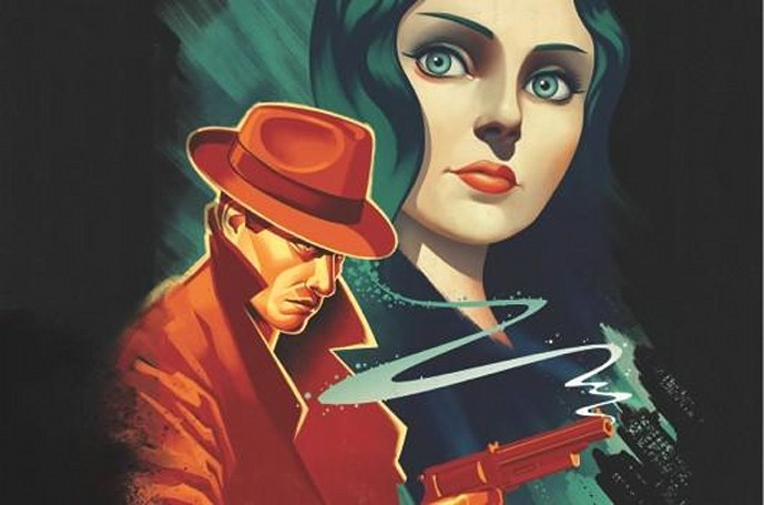 BioShock Infinite: Burial at Sea swims with the fishes this holiday