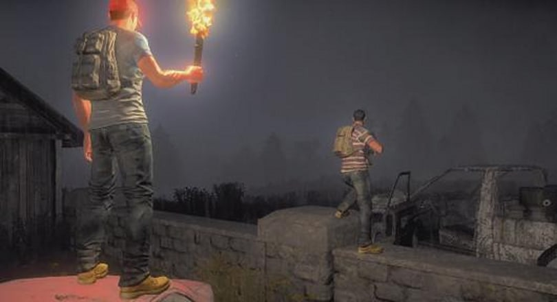 E3 2014: Hands-on with H1Z1