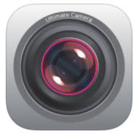 Review: Ultimate Camera Free EN