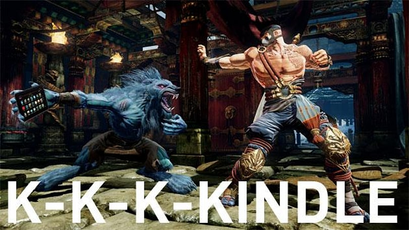 Amazon acquires Double Helix, the games studio behind the latest Killer Instinct