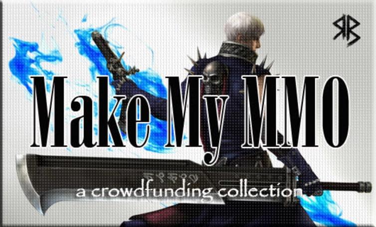 Make My MMO: April 13 - April 19, 2014