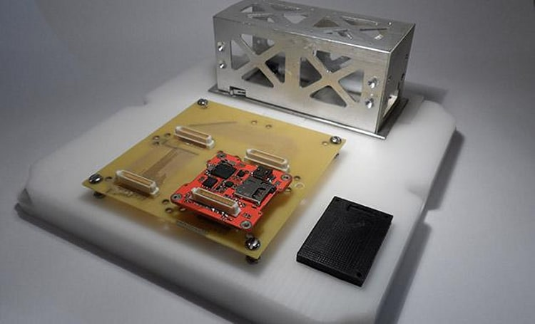 PocketQube kits make it easier for amateurs to build their own satellites