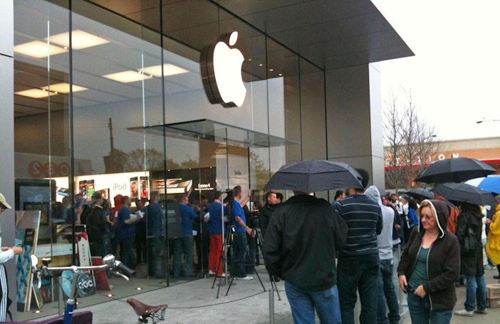 Apple loses video streaming patent case in Germany