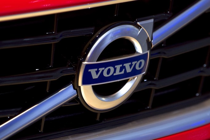 Volvo reduces autonomous driving tests to find the right sensors