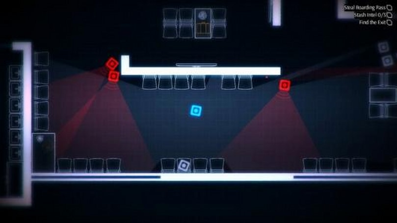 Light review: Standing in shadow