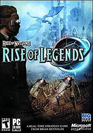 Metareview - Rise of Legends