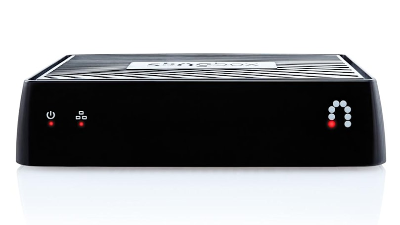 Buying a Slingbox finally gets you free TV streaming apps