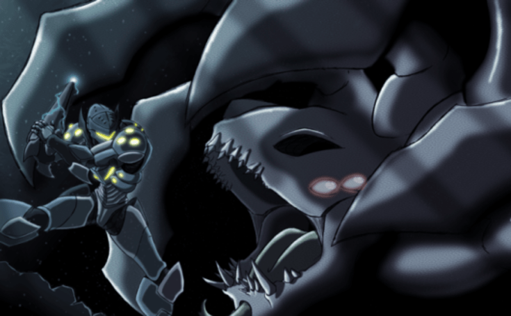 Varia Games mixes Metroid, Crysis to create Reven, now on Kickstarter