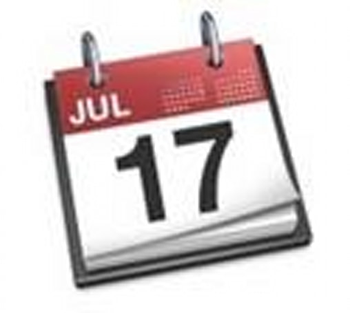 Happy iCal Day
