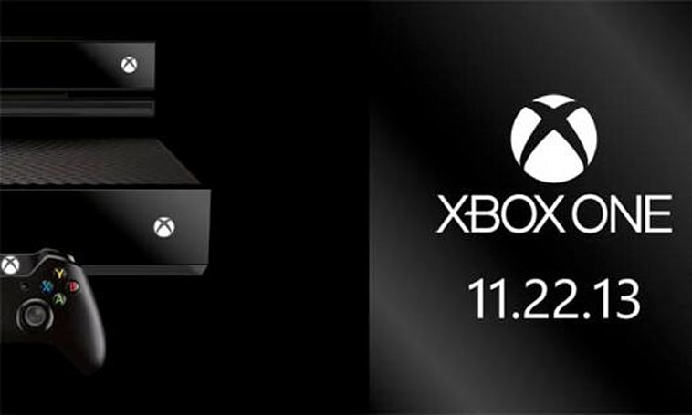 Xbox One launch date: November 22