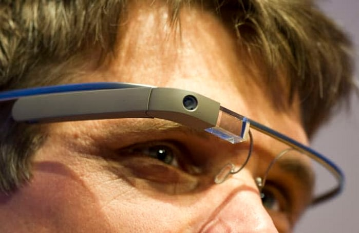 Recommended Reading: Google Glass in the courtroom and 'Bill Walsh College Football'