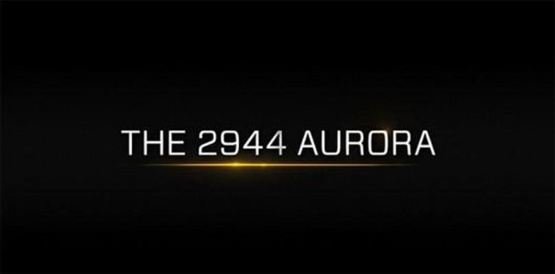 In-character Star Citizen Aurora ad released