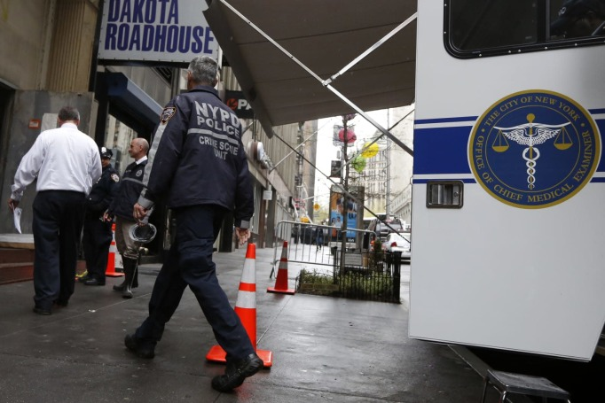 New York City ordered to share code for DNA evidence software