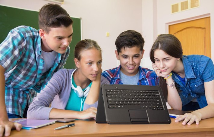 Microsoft unveils cheap laptops and more tools for education