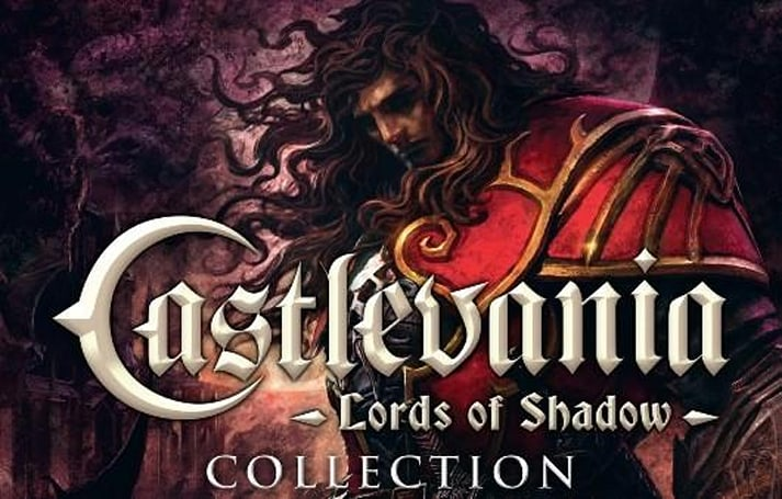 Castlevania: Lords of Shadow Collection stakes out next month [update]