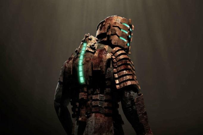EA shuts down the studio behind 'Dead Space'
