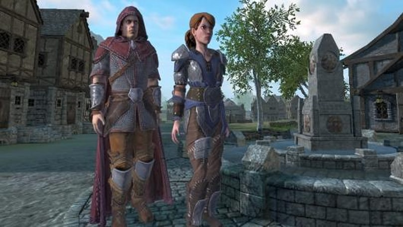 Pathfinder Online gears up for a stress test